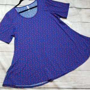 Lularoe 3XL Perfect T NWT